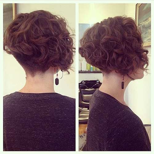Invertierte Bob Frisuren
