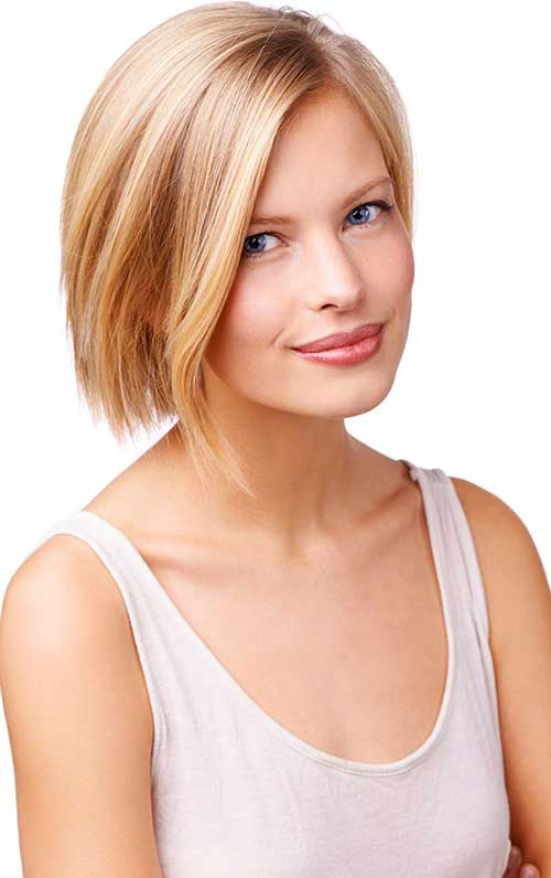 Beste Medium Bob Frisuren