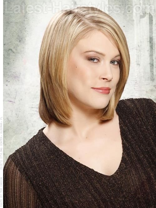 Neueste Bob Frisuren für Long & Short Hair 2015-2016 (21)