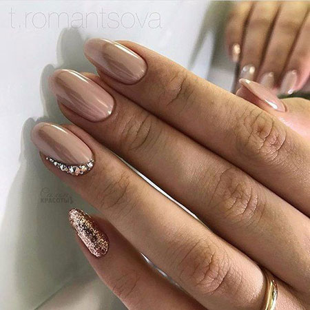 Ongles Manicure