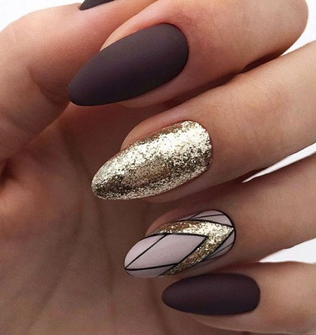Easy Nail Design 2018, Nail Maniküre Nails Easy