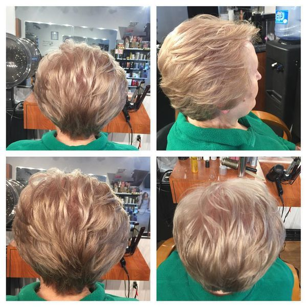 Fantastic Texture Glorious Color für einen Hairy Head0 [19659008] <img class=