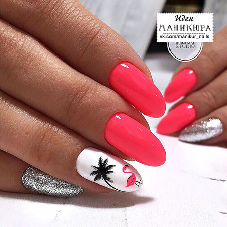 Manicure Nail Nails ] 10- </h2> <p><img class=