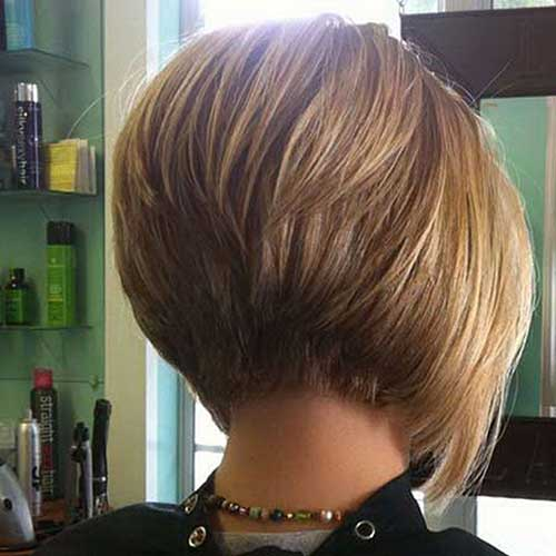 Inverted Bob Hairstyle-12