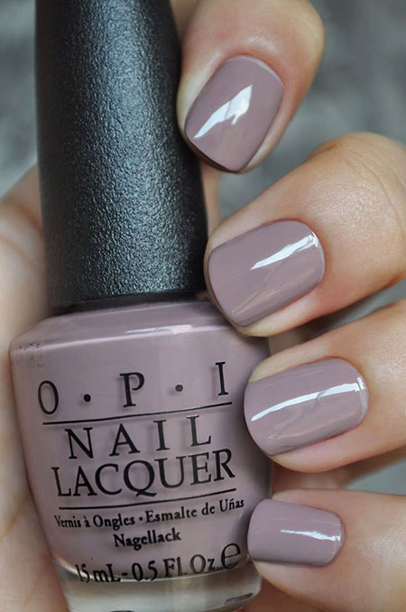 Nägel Nail Opi Colors