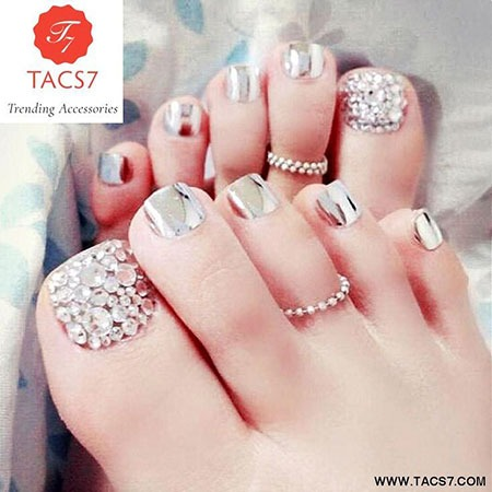 Nail Toe Nails Chic
