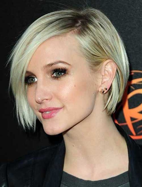 Beste Blonde Bob Frisuren