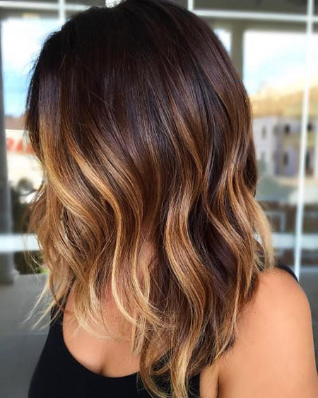 Caramel, Caramel Highlights