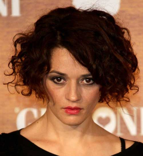 Curly Bob Frisuren-8