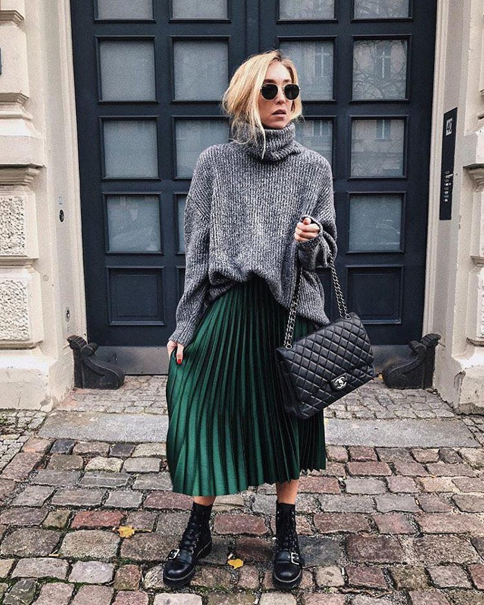 9 Cool Girl Style-Tipps