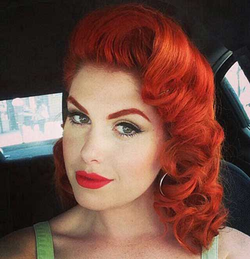 Rockabilly Frisuren-11