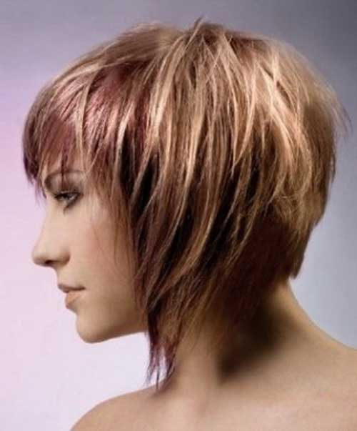 Inverted Bob Hairstyle-9