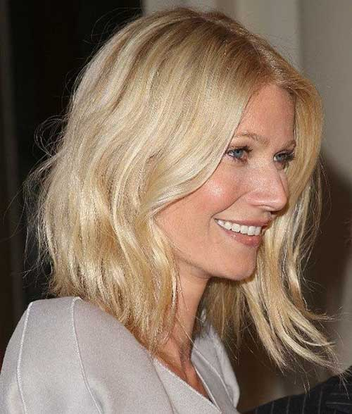 Gwyneth Paltrow promi frisuren