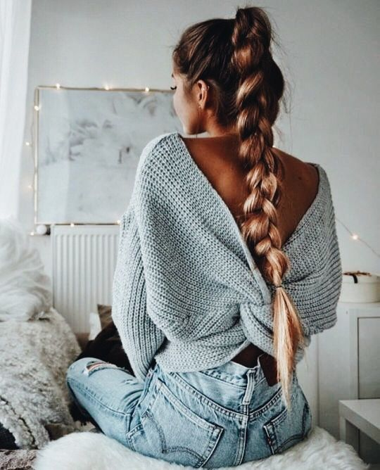 Best Hairst yles fall 2018/2019 (42)