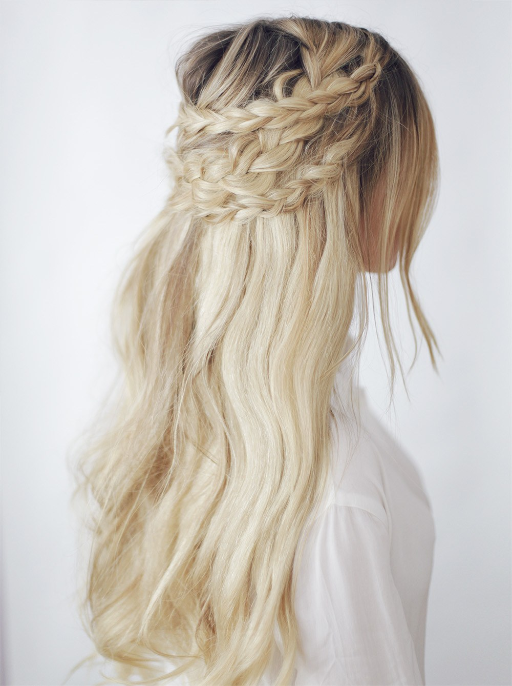 Easy Braid Frisuren